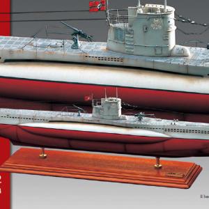 Amati U-Boat