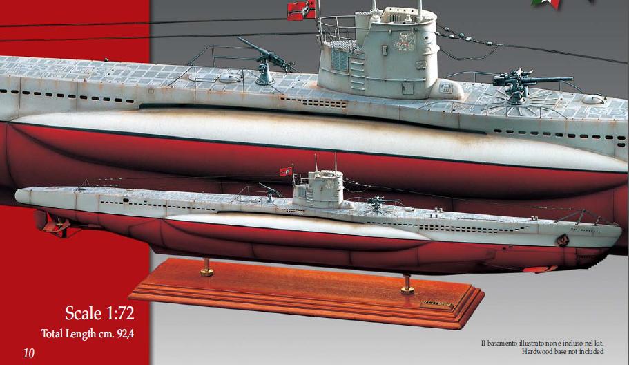 Boat Kits Product : Amati model ships