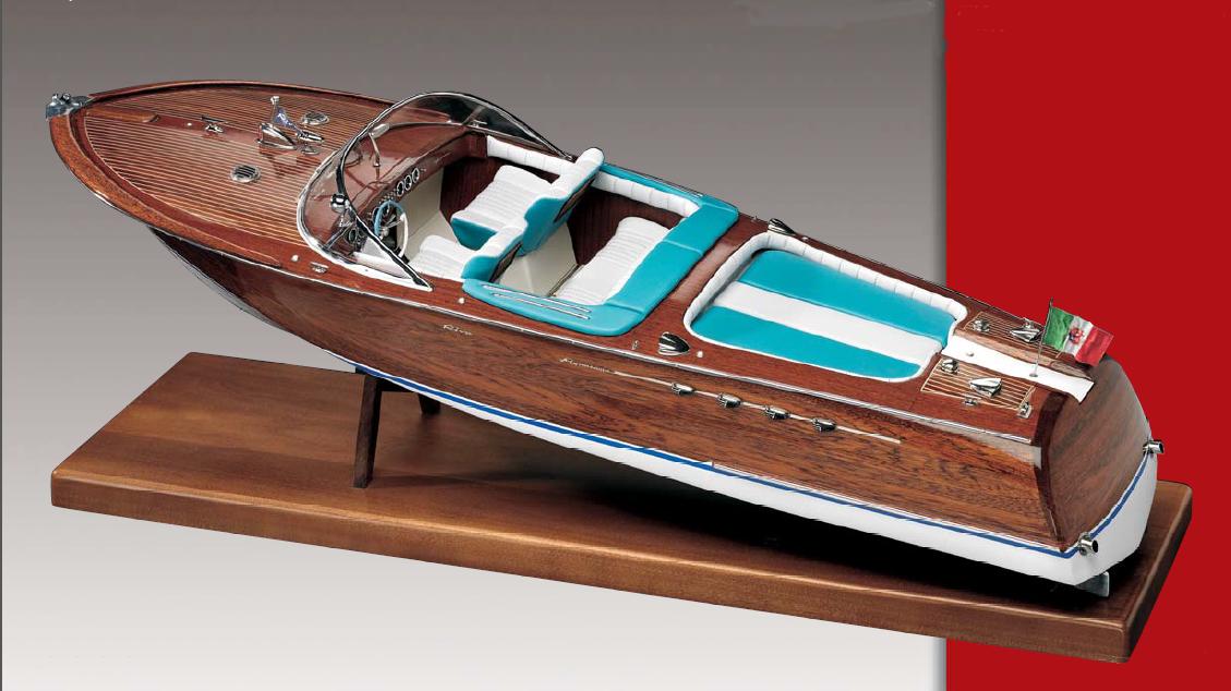 Boat Kits Product : Billing boats slo mo shun hydroplane kit woodenmodelshipkit