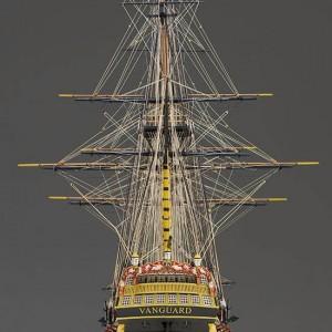 Amati HMS Vanguard