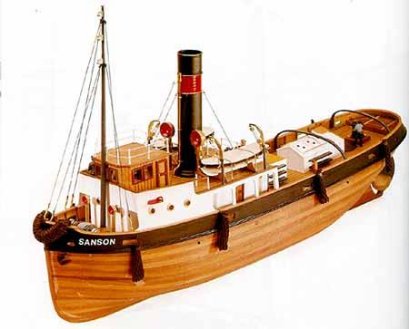 how to build a wooden yacht