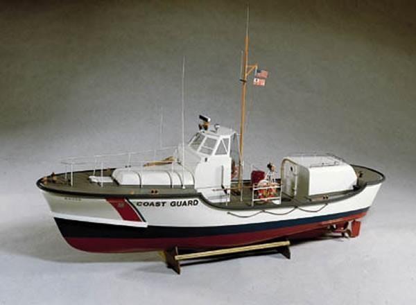 Billing Boat Coastguard Cutter