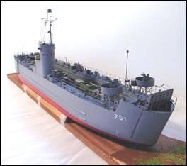Deans Marine LSM