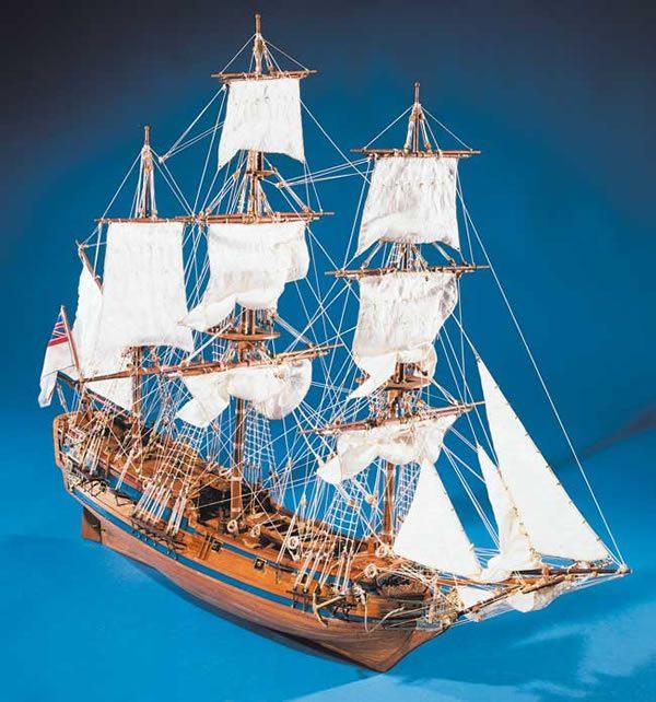 Mantua HMS Peregrine
